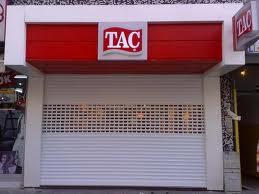 Mağaza-Kepenk